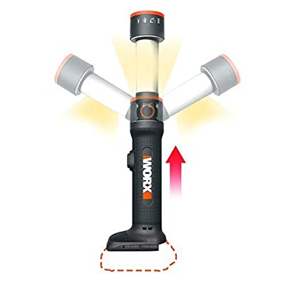 WORX WX027L Multi-Function LED Light