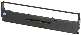 Epson 3 X Ribbon Cartridge - Black S015631