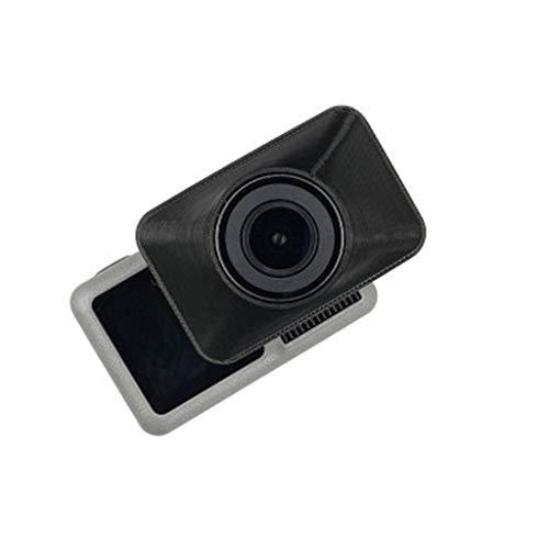 GorNorriss Electronics Gadgets Lens Hood for DJI Osmo Action Camera 3D Printed Sunshade Sun Hood
