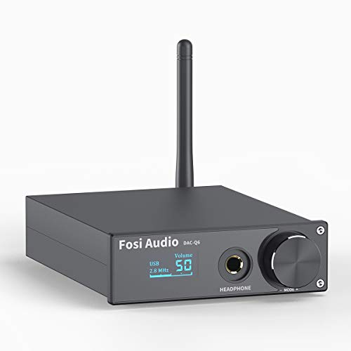 Fosi Audio Preamp Turntable