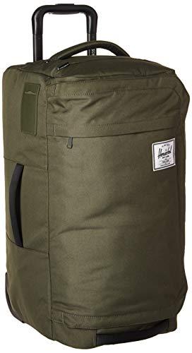 Herschel Wheelie Outfitter 50L Dark Olive
