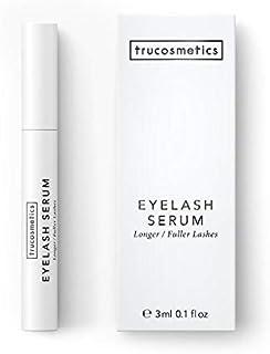 trucosmetics - EYELASH SERUM | wimperserum | lange en dikke wimpers | 3 ml