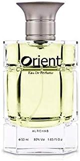 Orient Plus for men 100ML Perfume Spray Saudi Arabia from AL Rehab Perfumes