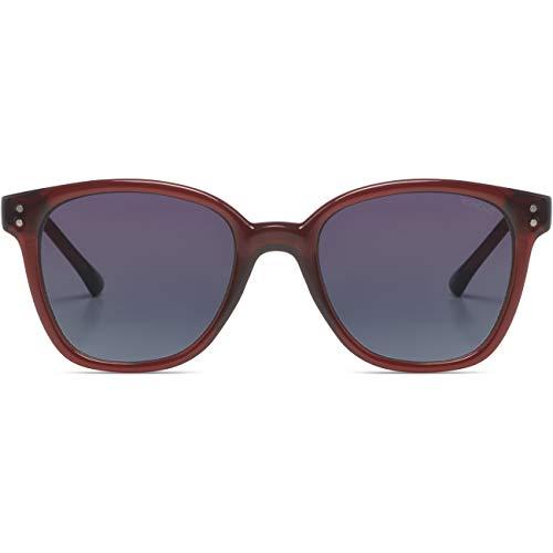 KOMONO Renee S1738 Sonnenbrille rot Einheitsgröße