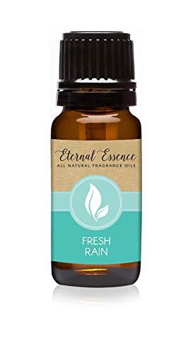 Top 10 Best fresh rain essential oil Reviews