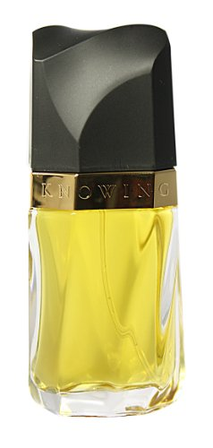 Estee Lauder Knowing Femme/Woman, Eau de Parfum, vaporisateur/Spray 75 ml, 1er Pack (1 x 75 ml)