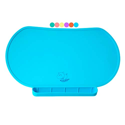 Product Image of the Baby Mumbo Silicone