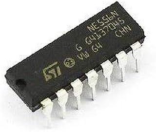50pcs NE556N NE556 556 Dual Bipolar Timer IC