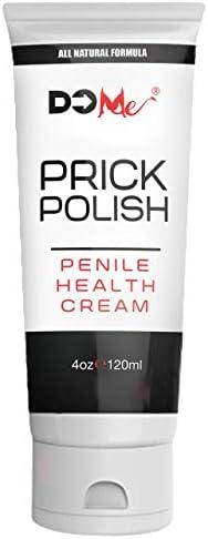 Penile Health Cream Prick Polish Moisturizing Penis Cream All Natural Creme to Help Rejuvenate product image