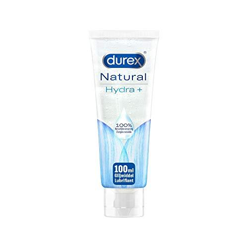 Durex Natural Gel Lubrificante Hydra+ 100 ml