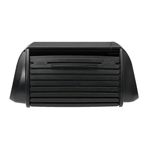 Wishful Ajuste para 2012-2017 Jeep JEP JK Wrangler Coches Tablero de Instrumentos Accesorios Accesorios de Piezas Interiores Accesorios (Color Name : Black)
