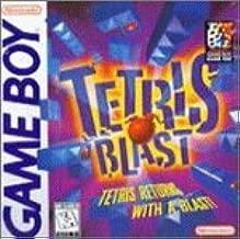 Tetris Blast by Nintendo