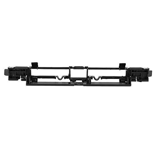 Auto Dakdrager Deksel Compatibel met VAUXHALL OPEL Astra H MK5 (4 stuks)