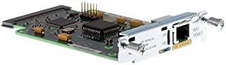 Cisco WIC-1ENET 1700 Single-port Ethernet WAN interface card