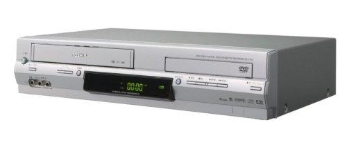 『TOSHIBA VHSビデオデッキ一体型DVDプレーヤー SD-V700』の4枚目の画像