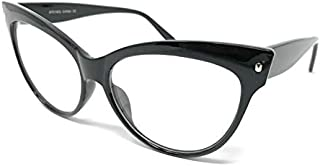 WebDeals - Cateye or High Pointed Eyeglasses or...