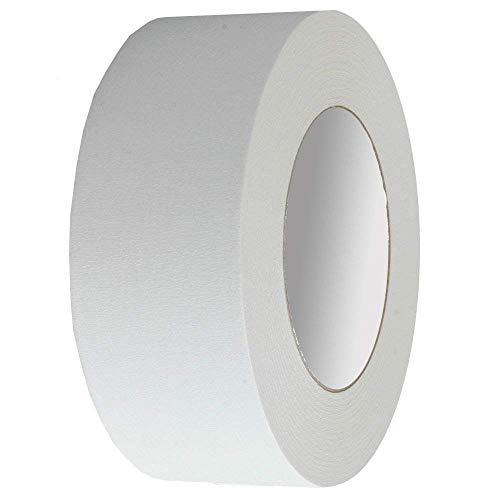 1 Rolle (30 Meter x 50 mm) Griffband Grip Tape Doppelseitiges Klebeband