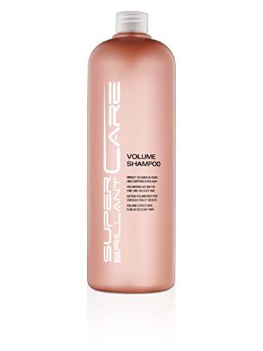 Super Brillant Care Volume Shampoo 1000 ml