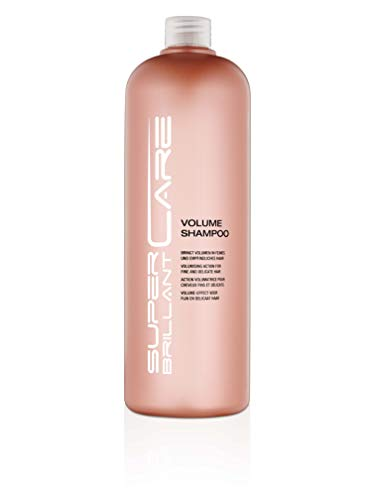 Super Brillant Care Volume Shampoo 1000 ml