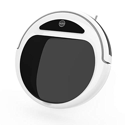 Best Prices! QIN.J.FANG Vacuum Cleaner Robot Carpet, Robotic Vacuum Cleaner Automatic Cleaning Robot...