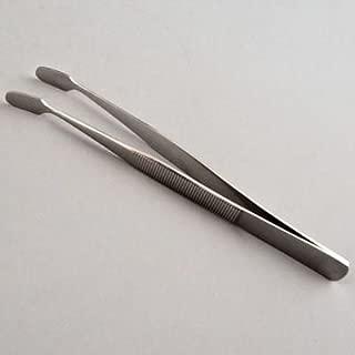 21-900 - Stainless Steel - Cover Glass Forceps, Floor Grade, Sklar - Box of 12