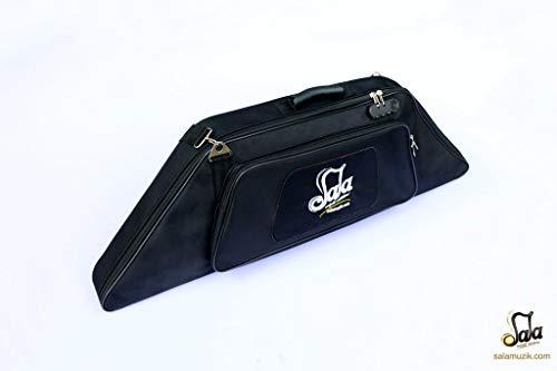 Gigbag Tasche für Perser Santoor Santur BCS-301