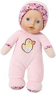 Babyborn Cutie For Babies, Pink, 18 cm, 827475