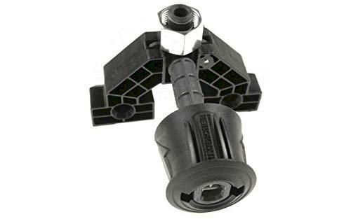 K5 - Empalme de refusionado para limpiadores de alta presión Karcher