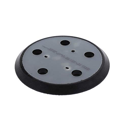 Porter Cable 13901 for 334 Sander Replacement 5' PSA Backer Pad # 876750