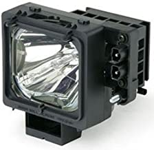 Replacement for Ereplacements A-1085-447-a-er Lamp & Housing Projector Tv Lamp Bulb This Item is Not Manufactured by Ereplacements