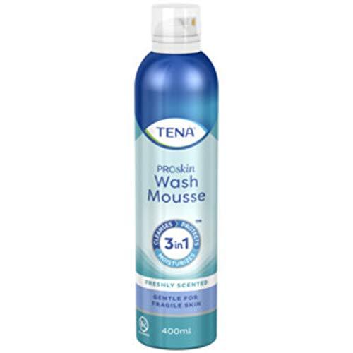 TENA Wash Mousse 400 ml