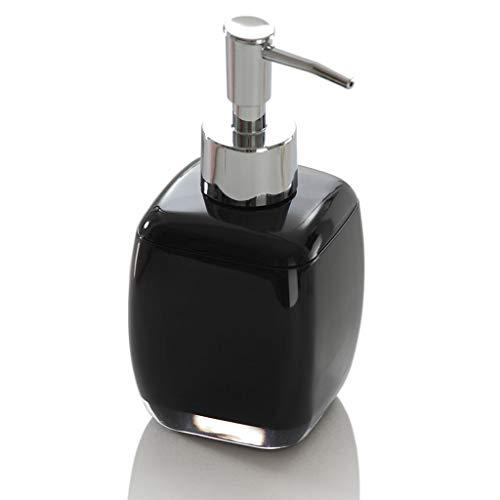 Automatische zeepdispenser Europees hotelhuishouden glas handzeep lotion box douchegel shampoo vochtinbrengende box bad zeepdispenser vloeibare zeepdispenser