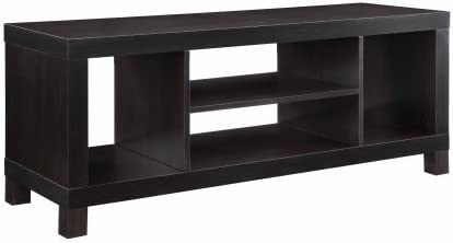 Some reservation Mainstay.. TV Stand for TVs up Max 51% OFF to 42