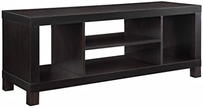 """Mainstay.. TV Stand for TVs up to 42"""", Dimension: 47.24 x 15.75 x 19.09 Inches"""