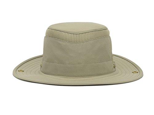 Tilley Endurables LTM3 Airflo Hat,Khaki/Olive,7.375