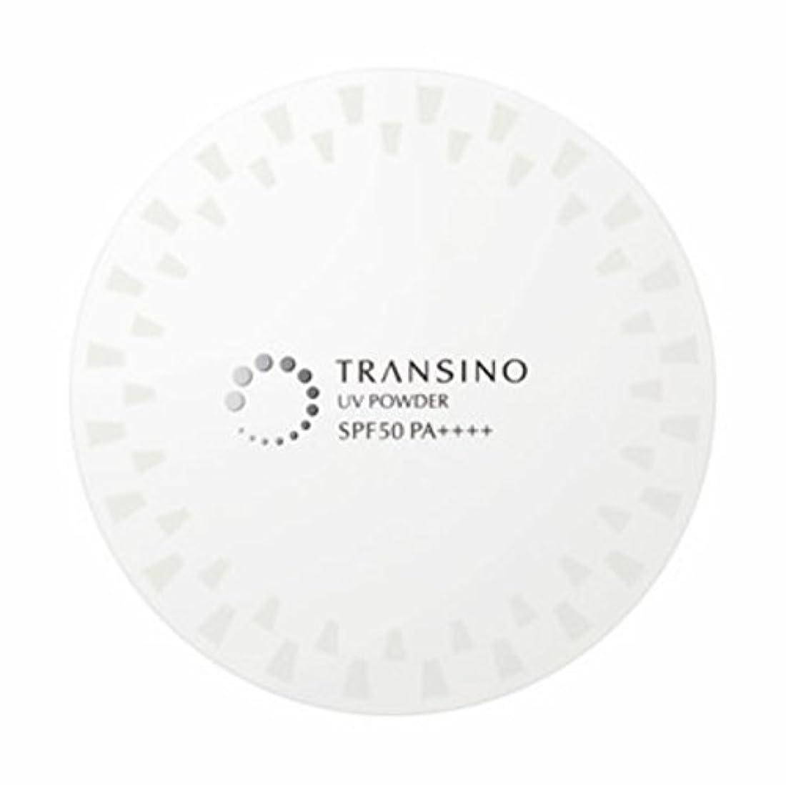 平凡作業毒トランシーノ 薬用UVパウダー 12g SPF50?PA++++ [並行輸入品]