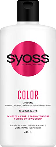 SYOSS Spülung Color, 440 ml