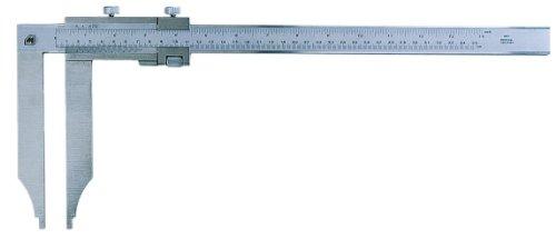 Metrica 12120 CALIBRE BOCA LARGA 300MM 0.02 0,02 mm/inch