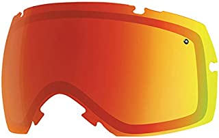 Smith I/OX Snow Goggles Replacement Lens ChromaPop Everyday