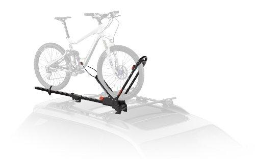Whispbar Y8002104 P/Bici FRONTLOADER da Tetto Fissaggio Ruota Anteriore