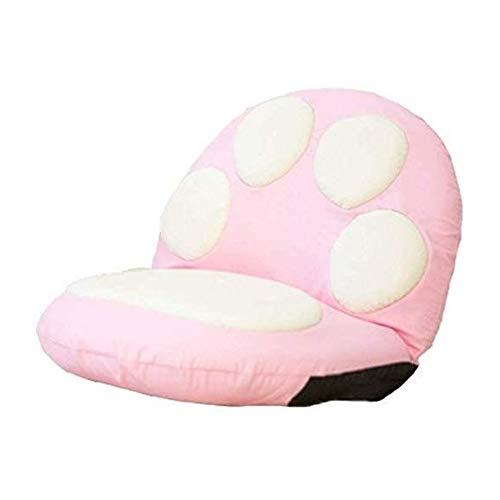 LRX - Silla plegable para sofá o sofá con respaldo creativo (color: 5)