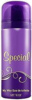 Special Body Spray - For Women - 125 ml