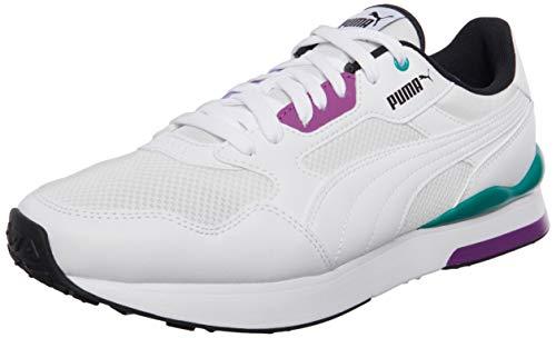 Puma R78 Future - Zapatillas deportivas, Blanco (blanco), 41 EU