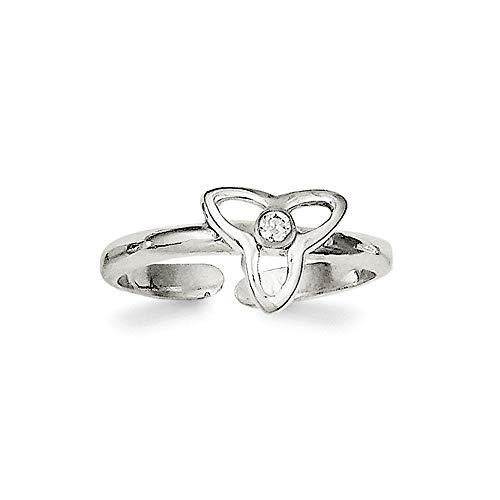 JewelryWeb QTT225491SS