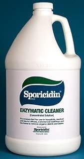 Sporicidin Enzymatic Cleaner Gallon Bottle