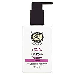 Soothing and calming hand wash Leaves skin feeling clean and soft with its gentle formula for everyday use. Suitable for vegans Does not contain sodium laurel, laureth sulphate, parabens or artificial fragrances. Recommended by Nature Watch for uphol...