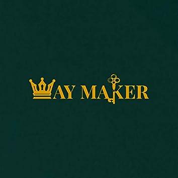 길을 만드시는 분 Way Maker (Instrumental)