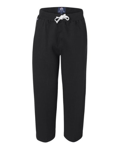J. America 8992 - Premium Open Bottom Sweatpants