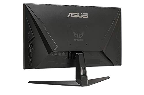 ASUS TUF VG27AQ1A Gaming 68,47cm (27 Zoll) HDR Monitor (WQHD, IPS, 170Hz, G-Sync compatible, HDR10, HDMI, DisplayPort, 1ms Reaktionszeit) schwarz - 3