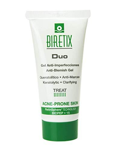 Biretix Gel Duo purifiant et exfoliant de 30 ml